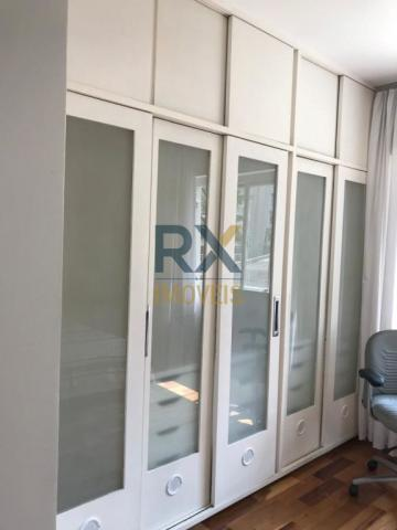 Apartamento à venda com 1 dormitórios em Itaim bibi, São paulo cod:AP0082_RXIMOV - Foto 6
