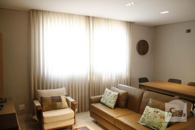 Apartamento à venda com 3 dormitórios em Novo são lucas, Belo horizonte cod:271216 - Foto 5