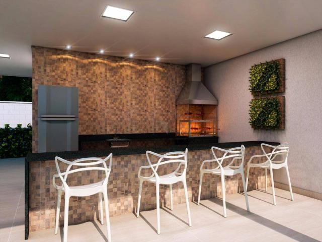 Apartamento com 2 dormitórios à venda, 39 m² por R$ 130.620,00 - Conjunto Habitacional Ana - Foto 4