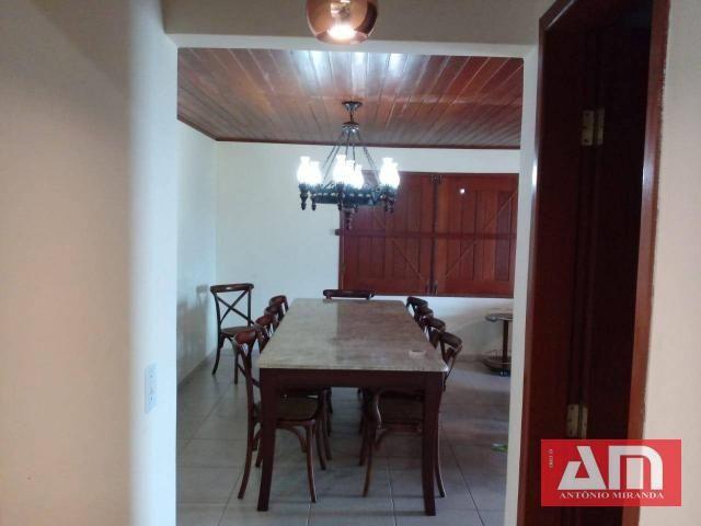 Casa com 7 dormitórios à venda, 480 m² por R$ 890.000 - Gravatá/PE - Foto 8