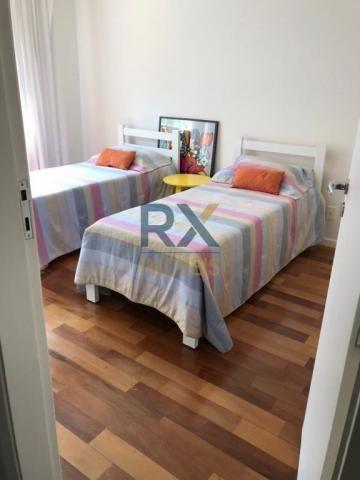 Apartamento à venda com 1 dormitórios em Itaim bibi, São paulo cod:AP0082_RXIMOV - Foto 9