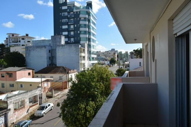 Apto Reformado 3 Dorm Suite Garagem 2 Sacadas de Frente Closet Centro - Foto 12
