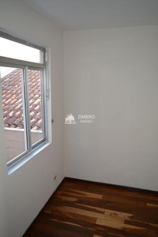 Apto Reformado 3 Dorm Suite Garagem 2 Sacadas de Frente Closet Centro - Foto 13