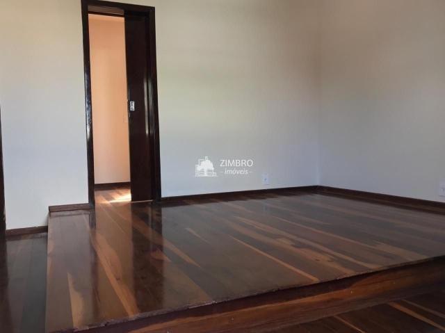 Apto Reformado 3 Dorm Suite Garagem 2 Sacadas de Frente Closet Centro - Foto 9