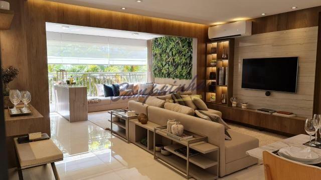 Apartamento à venda com 2 dormitórios em Nova campinas, Campinas cod:AP001390 - Foto 17