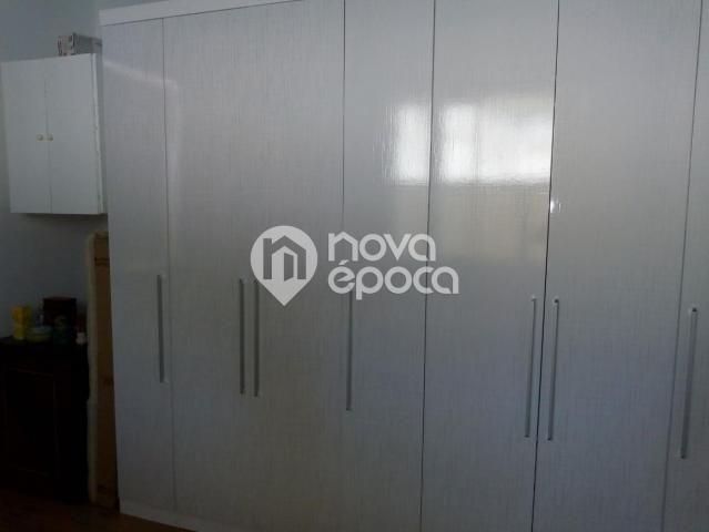 Apartamento à venda com 2 dormitórios em Cosme velho, Rio de janeiro cod:FL2AP30189 - Foto 10