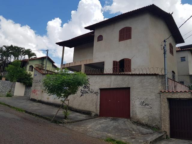 Casa colonial, 3 quartos, suíte, 4 vagas, varanda - Foto 11