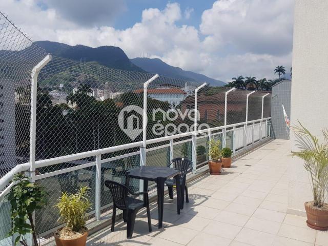 Apartamento à venda com 3 dormitórios em Tijuca, Rio de janeiro cod:AP3CB41418 - Foto 3