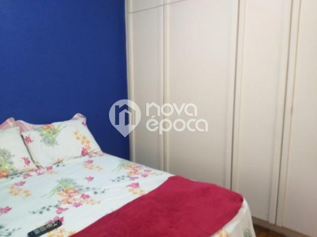 Apartamento à venda com 1 dormitórios em Flamengo, Rio de janeiro cod:FL1AP42847 - Foto 13