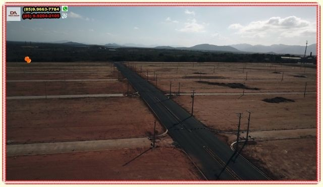 Loteamento para construção imediata as Margens da BR 116 a 10 minu. de Messejana - Foto 11