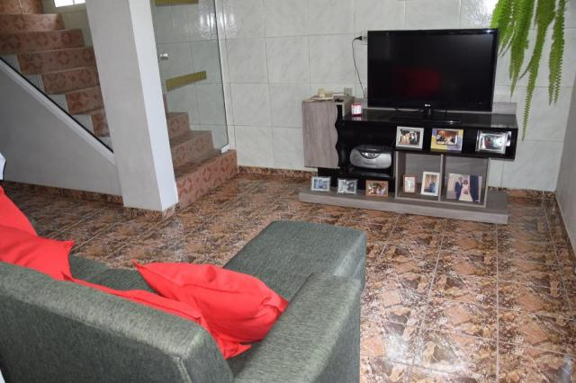 Casa residencial à venda, Santa Isabel, Viamão. - Foto 5