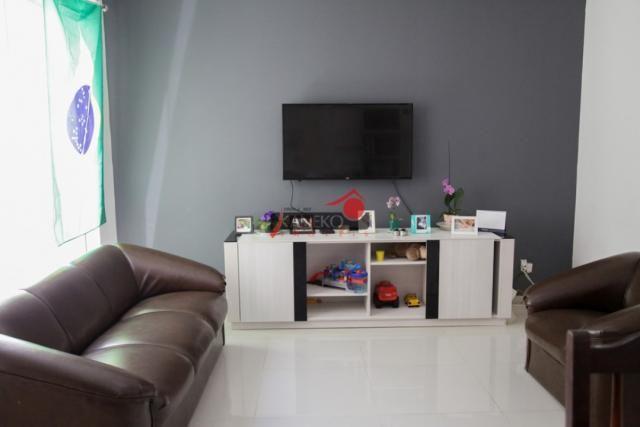 8287 | casa à venda com 3 quartos em bonsucesso, guarapuava - Foto 5