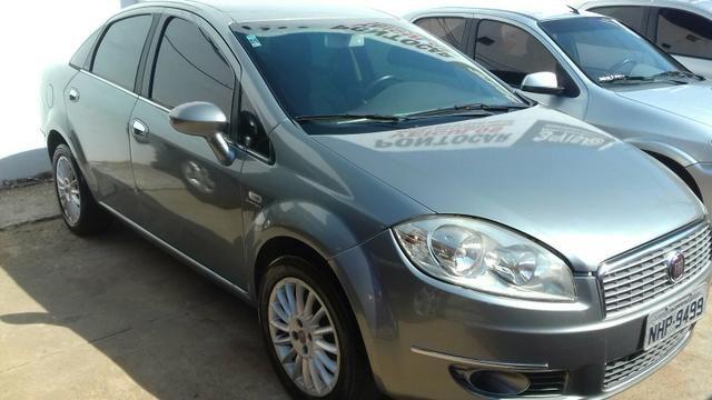 Linea essence aut top 09