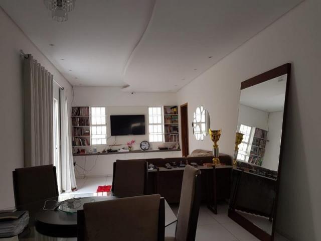 Casa para Venda em Timon, PARQUE PIAUÍ, 3 dormitórios, 1 suíte, 4 banheiros, 4 vagas - Foto 2