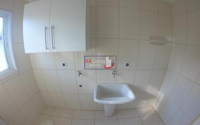 Apartamento para alugar com 2 dormitórios em Recanto itambe, Franca cod:I08059 - Foto 4