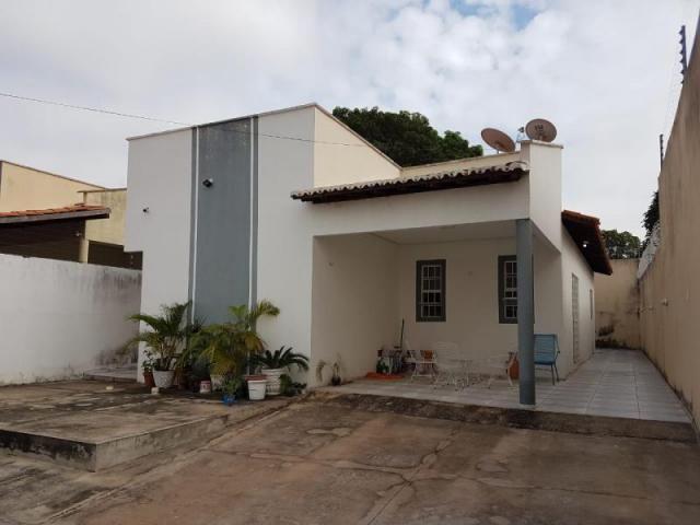 Casa para Venda em Timon, PARQUE PIAUÍ, 3 dormitórios, 1 suíte, 4 banheiros, 4 vagas