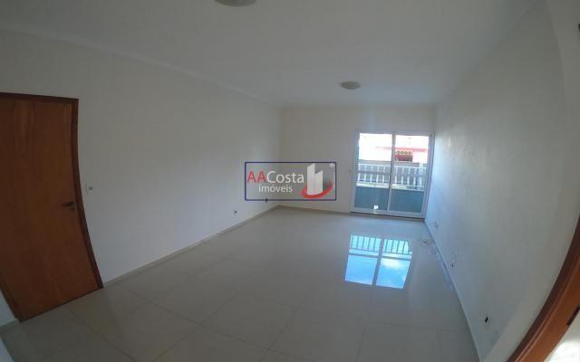 Apartamento para alugar com 2 dormitórios em Recanto itambe, Franca cod:I08059 - Foto 2