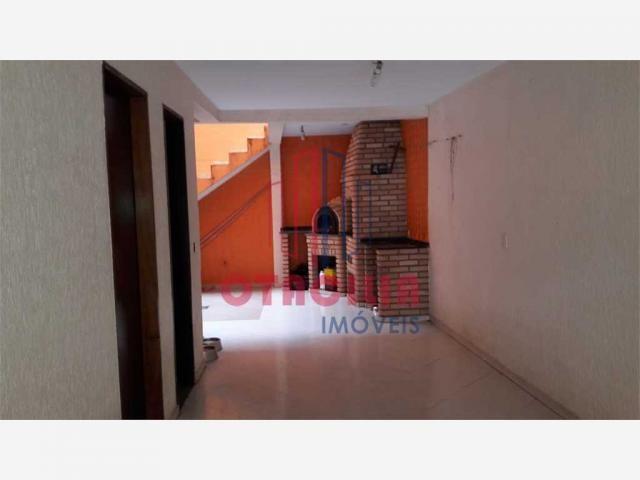 Casa à venda com 3 dormitórios em Jardim palermo, Sao bernardo do campo cod:24686 - Foto 9