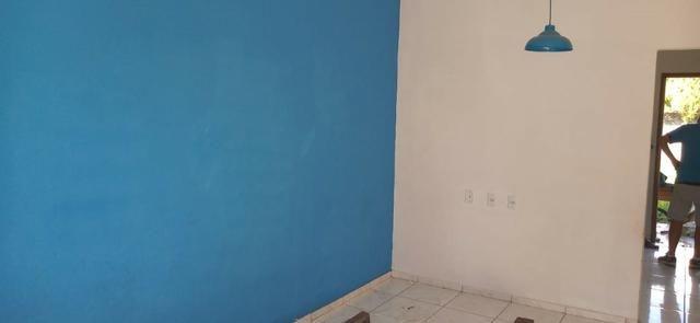 Casa com 2 quartos no Condomínio Solares II de-São JoséMaricá -R$700,00 - Foto 2