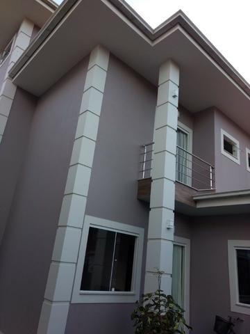 Vendo belíssima casa em Santa Teresa no jardim da montanha - Foto 17