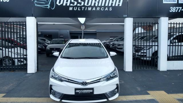 Toyota.Corola GLI.17/18 Aut. 1.8 Cvt. Branco