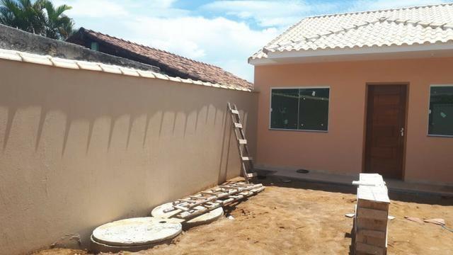 Casa 2 quartos em Itaboraí bairro Joaquim de Oliveira!! F.I.N.A.N.C.I.A.D.A - Foto 12