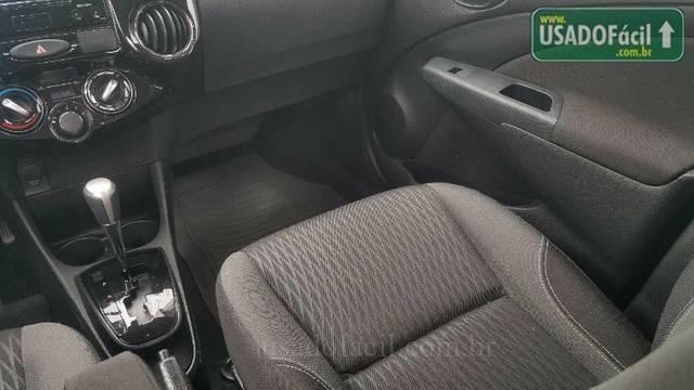 Etios Sedan X Plus Automatico Flex - Foto 4