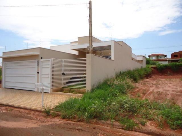 Linda casa no Jd Esplanada em Arealva - Foto 3