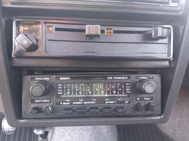 Parati Raridade 1994 * Apenas 60 mil km Originais * Motor Ap 1.8 * Para Colecionador - Foto 3