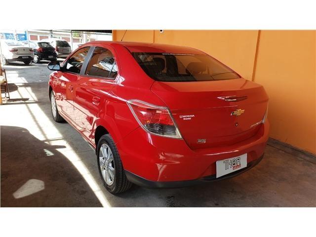 Chevrolet Prisma 1.4 mpfi ltz 8v flex 4p manual - Foto 6