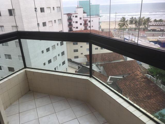 Apto no bairro Ocian, oportunidade r$240 mil - Foto 3
