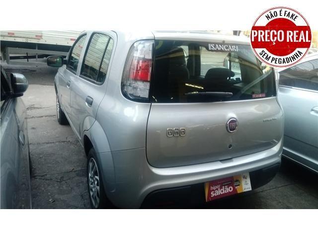 Fiat Uno 1.0 evo attractive 8v flex 4p manual - Foto 7