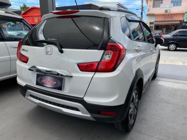 Honda WR-V EX 1.5 FlexOne CVT (Flex) 2018 - Foto 5