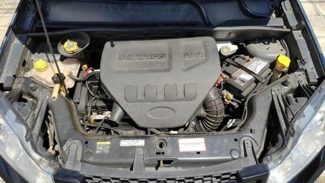 Ford Ecosport XLT 2.0 Automática Flex 2009 - Foto 12