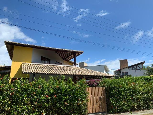 Hibiscus Ipioca casa 5 quartos condomínio Top