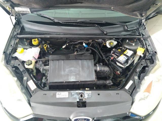 Fiesta Sedan 2012 1.6 8V 4P Flex Manual - Foto 10