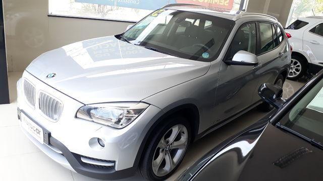 BMW X1 sDrive20I 2.0 16 Turbo