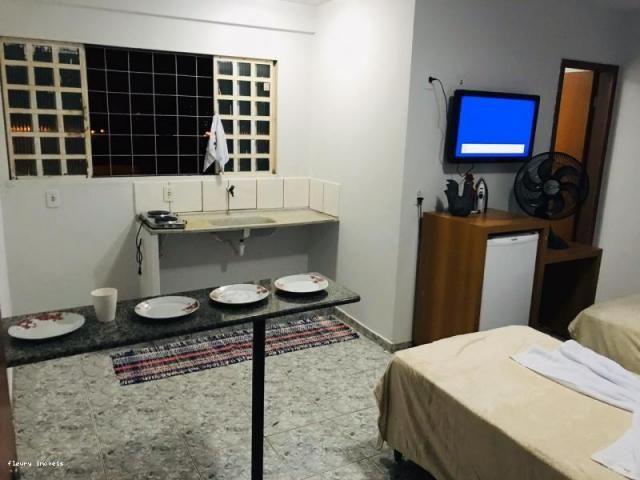 Kitnet para Locação em Goiânia, Setor vila nova, 1 dormitório, 1 suíte, 1 banheiro, 1 vaga - Foto 6
