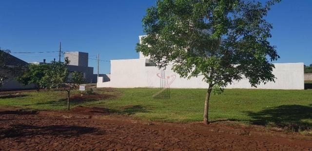 Terreno à venda, 600 m² por R$ 140.000,00 - Cond. Rose Garden - Foz do Iguaçu/PR - Foto 7