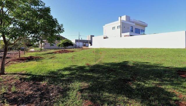Terreno à venda, 600 m² por R$ 140.000,00 - Cond. Rose Garden - Foz do Iguaçu/PR - Foto 8