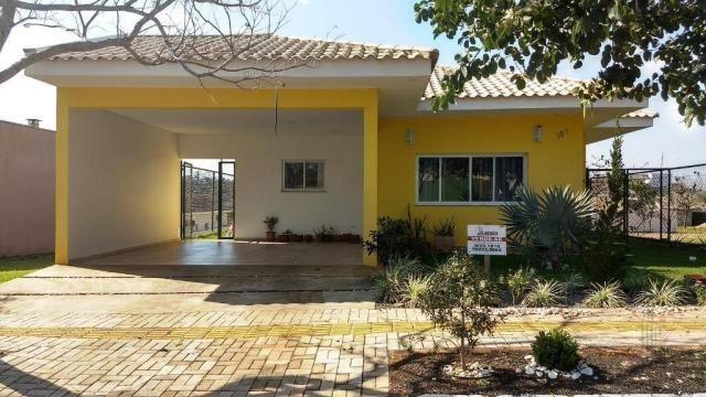 Casa no Cond. Villa Conscientia, com suíte, 2 quartos e quintal ! - Foto 2