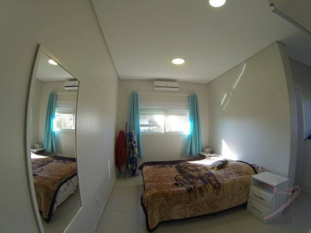 Casa no Cond. Villa Conscientia, com suíte, 2 quartos e quintal ! - Foto 11