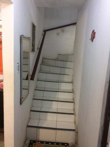 Melhor Casa 02 Pavimentos, Mobiliada, 03 Quartos+DCE, 03 Vagas, Financio, Aceito Carro - Foto 9