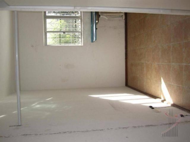 Kitnet para alugar, 60 m² por R$ 650/mês - Centro - Foz do Iguaçu/PR - Foto 4