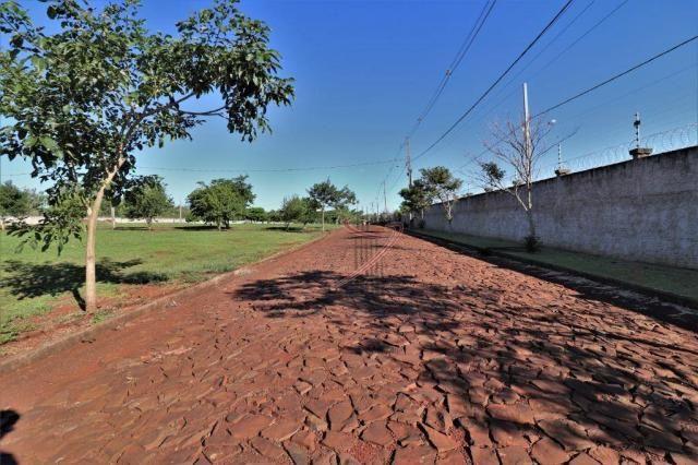 Terreno à venda, 600 m² por R$ 140.000,00 - Cond. Rose Garden - Foz do Iguaçu/PR - Foto 11