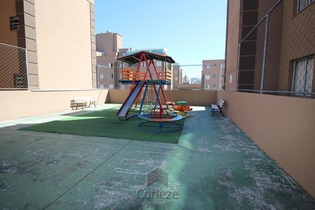 Apartamento 2 quartos no Capão Raso - Foto 16