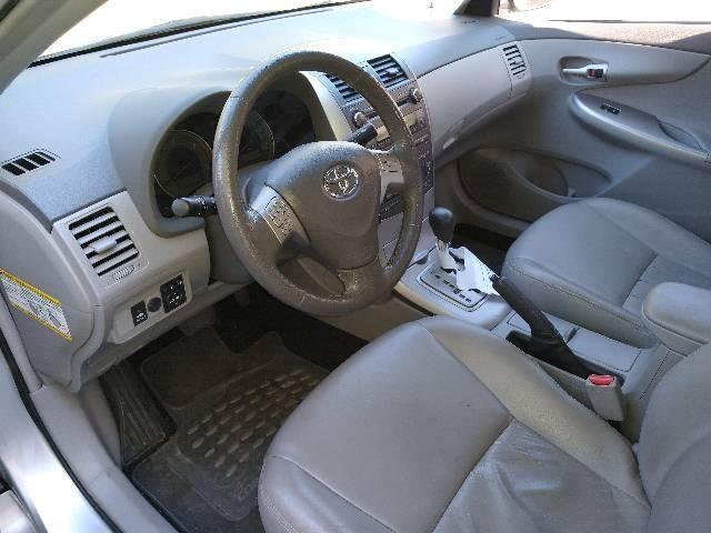 Vende Corolla XEI 2010( veja anúncio completo) - Foto 3