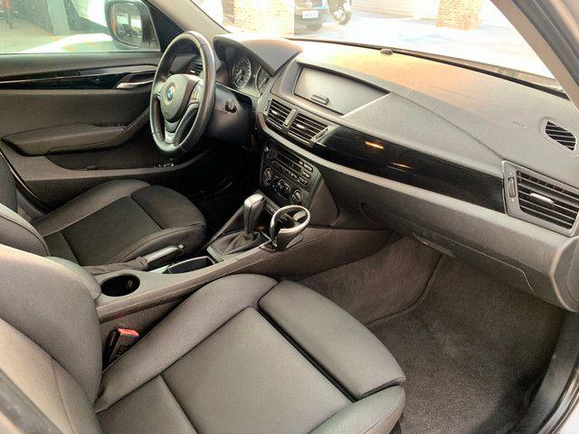BMW X1 2011 - Impecável - Foto 8