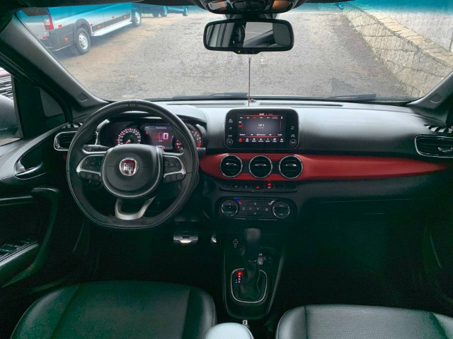 Fiat Argo HGT 1.8 AT6 - Foto 5