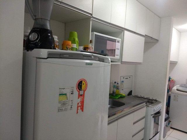 Casa 2/4 condomínio Vivenda do Auto -50m² - Foto 9